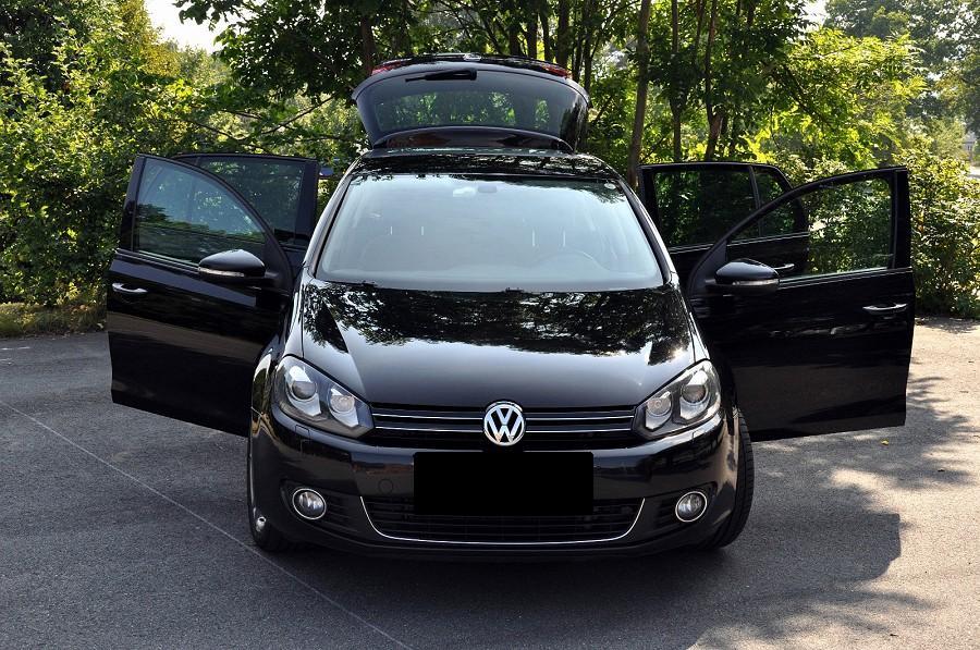 auto occasion volkswagen golf volkswagen golf tdi diesel