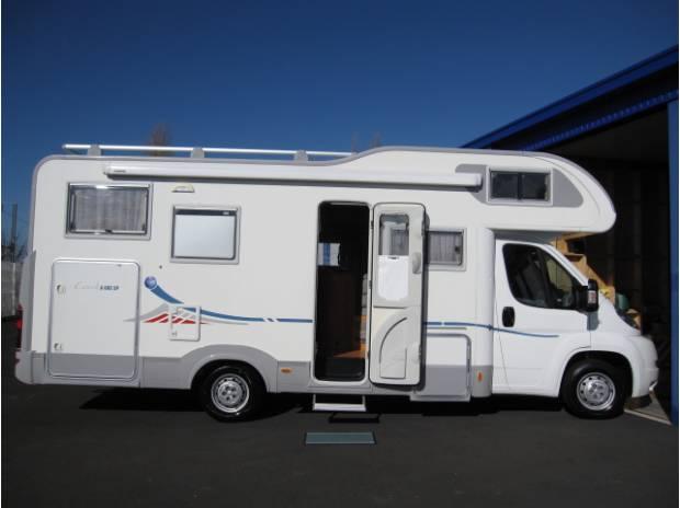 Auto Occasion Audi A Donner Camping Car Adria Coral Blanc Berne Venteauto Ch