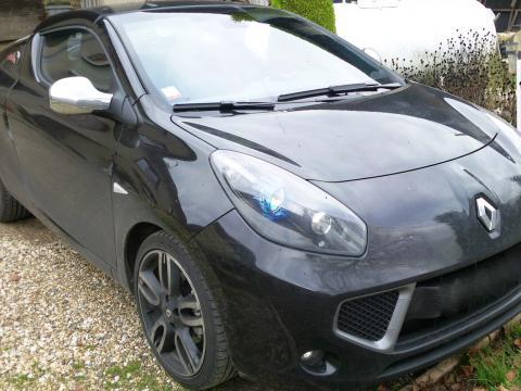 Renault WIND 1.6 133ch Série limitée numérotée