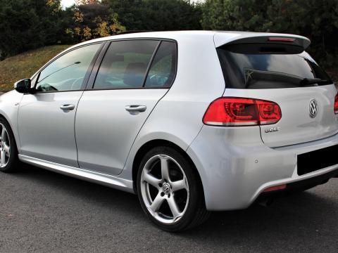 Volkswagen Volkswagen Golf 1,6 TDI Diesel Volkswagen Golf 1,6 TDI Diesel Gris