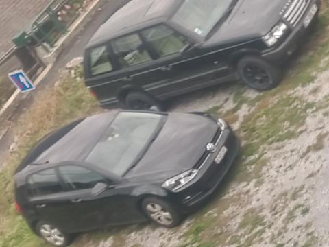Volkswagen Golf 7 1L4 TSI Noire