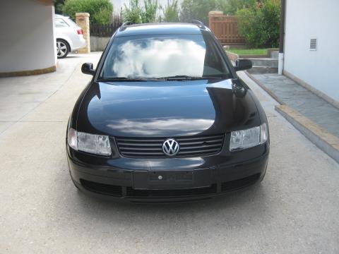 VW - PASSAT - Passat 2.8 High 4M.