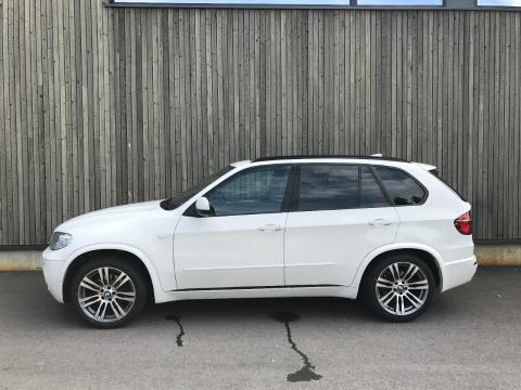 Auto occasion bmw x5 bmw x5 blanc zurich for Garage bmw fribourg