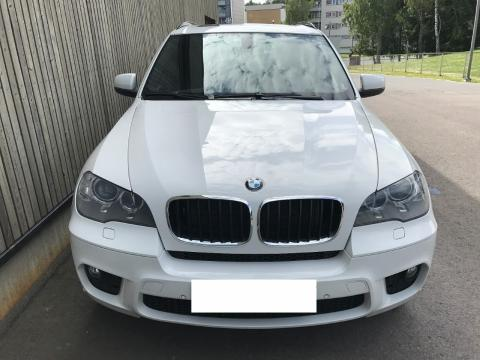 Auto occasion bmw x5 bmw x5 jamais casser blanc gen ve for Garage bmw fribourg