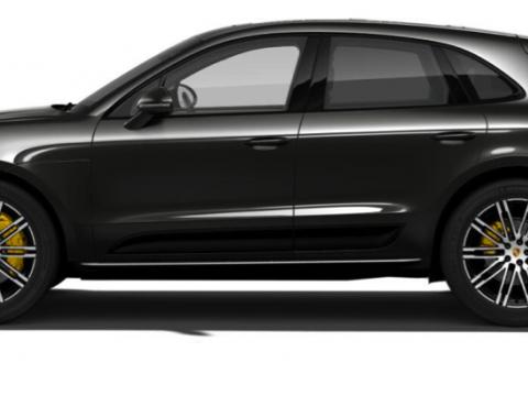 auto occasion porsche macan macan turbo avec pack performance noire valais. Black Bedroom Furniture Sets. Home Design Ideas