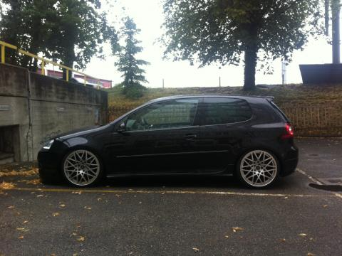 VW Golf 5 GTI Edition 30