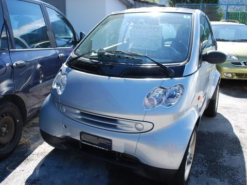 a vendre smart for two
