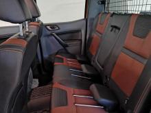 Land Rover BVA