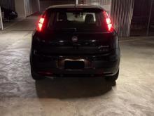 FIAT Fiat Punto 1.4 8V Noire