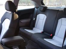 Audi Audi A1 1,6 TDI 90 ch Ambition Audi A1 1,6 TDI Noire