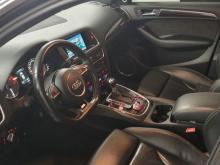 Audi SQ5 3.0 TDI quattro S-tronic Bi-Turbo V6 313CV Anthracite