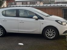 Opel Corsa  100 CH TURBO 1.4 PLAY 5PL Blanc