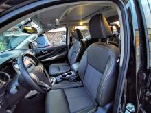 Nissan Navara N-Guard  2.3 DCI Noire