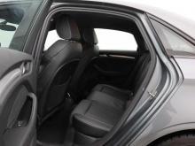 Audi  A3 Berline 1.6 TDi 81kW S tronic Gris