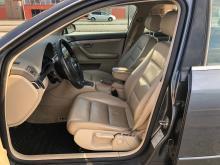 Audi A4 1.8T Quattro Gris