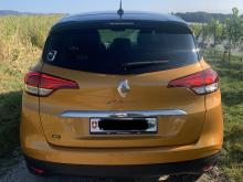 Renault Scénic  1.3 16V turbo Intens