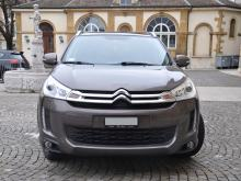 Citroen C4 Aircross 1.8 HDi Exclusive  Marron