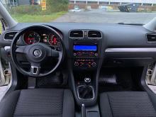 Volkswagen Volkswagen Golf 1.6 Diesel  Volkswagen Golf 1.6 Diesel  Gris