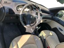 Peugeot 206 Roland-Garros 1.6 Vert