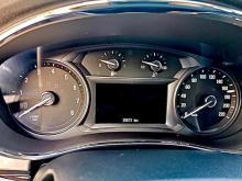Opel Mokka -X 14XFT Blanc