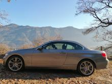 BMW 320 Gris