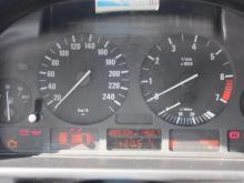 BMW Break Serie 5 520d Break Vert