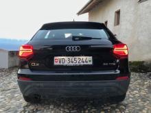 Audi Q2 30 TFSI Noire