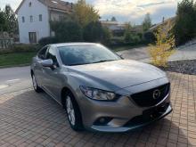 Mazda Mazda 6.2.2 SKYACTIV Gris