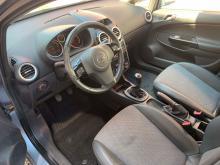 Opel Don de voiture (Opel Corsa Diesel ) Don de voiture (Opel Corsa Diesel ) Gris