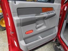 Dodge RAM3500 SLT RAM Rouge