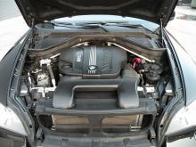 BMW X5 XDRIVE30DA Noire