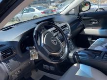 Toyota Lexus RX 450 H EXCELLENCE AWD Noire