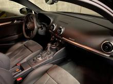 Audi A3 SPORTBACK SPORT ULTRA 1.5 TFSI  S TRON Noire