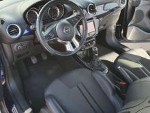 Opel Opel Adam 1.0 ecoFLEX Turbo ROCKS Bleu
