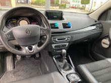 Renault Megane 3 1.2 16cv bose édition Gris